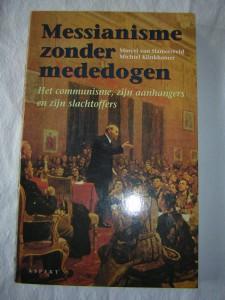 Messianisme zonder Mededogen _ cover