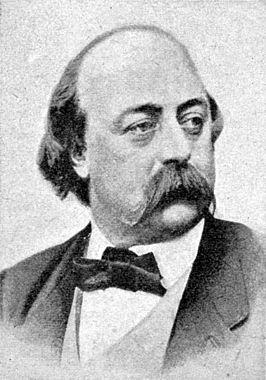 266px-Gustave_Flaubert