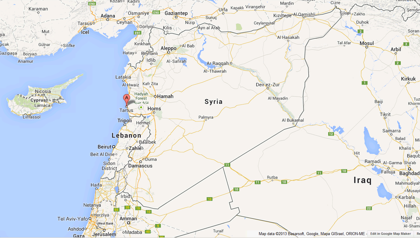 omringende landen libie en syrie