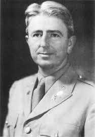 Genraal Alfred Wedemeyer