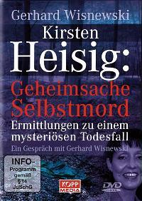 Gerhard Wisnewski - Kirsten Heisig