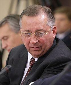 Nikolaj Tokarev