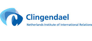 Clingendael _ logo