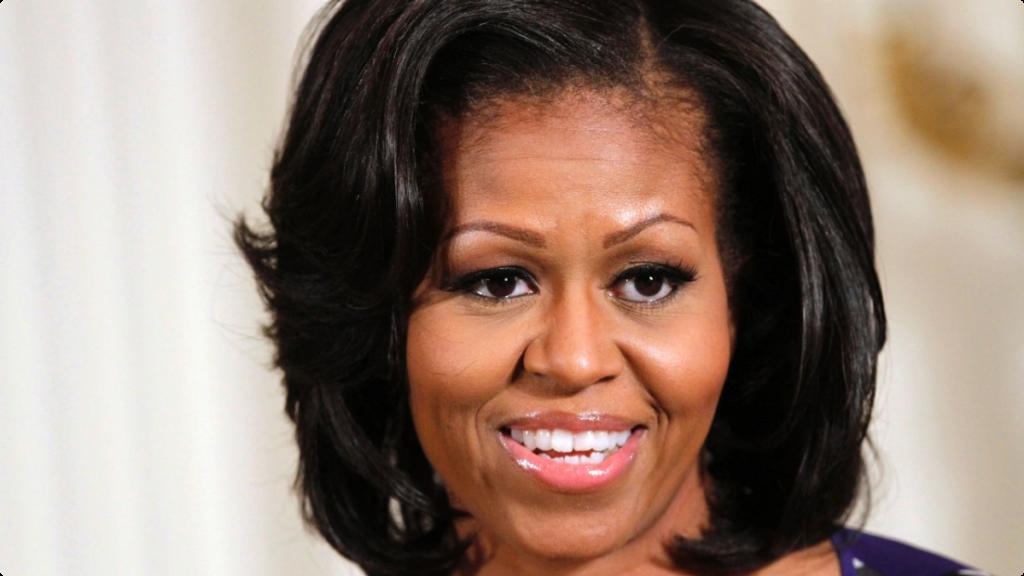 Deze afbeelding heeft een leeg alt-attribuut; de bestandsnaam is Michelle-Obama-_1-1024x576.png